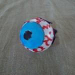 How to Make Spooky Halloween Eyeballs - I