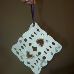 Easy to Make Paper Snowflakes for Winter That You Cut Out of Paper