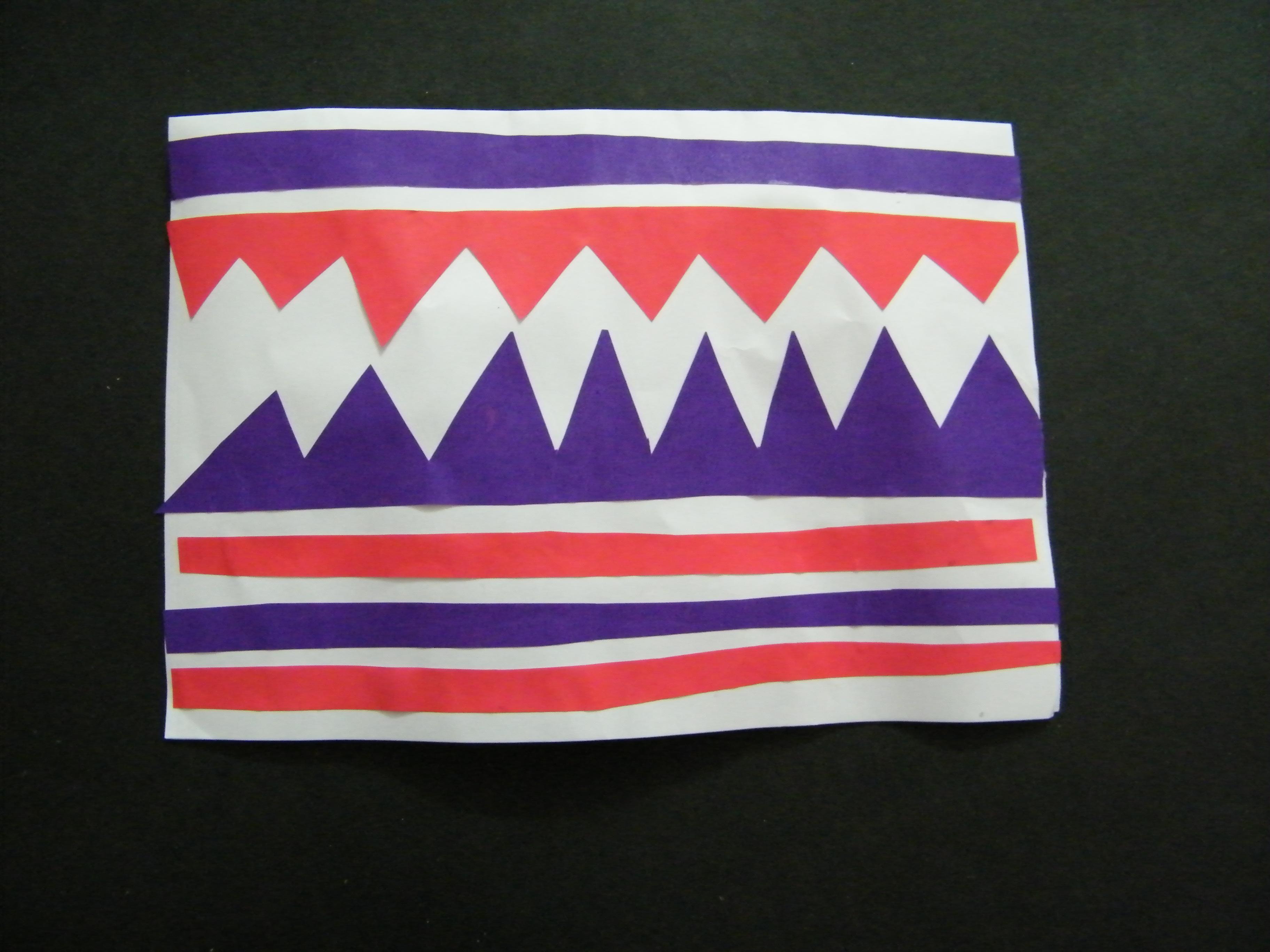 Kwanzaa Greeting Card Making Crafts For Kids Kids Crafts