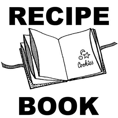 Make Recipe Books For Recipes For Mom On Mothers Day