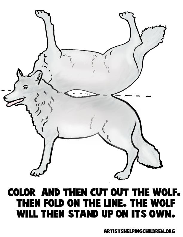 Print Out Color Version