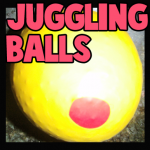 How to Make Juggling Balls from Balloons and Lentils in Easy Craft Activity
