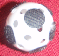 Make a Velcro Ball