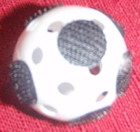 Make a Velcro Ball