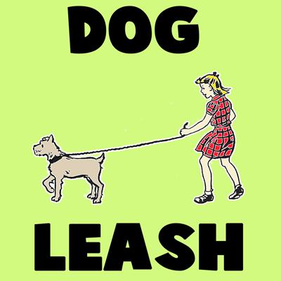 How to Make a Dog Leash
