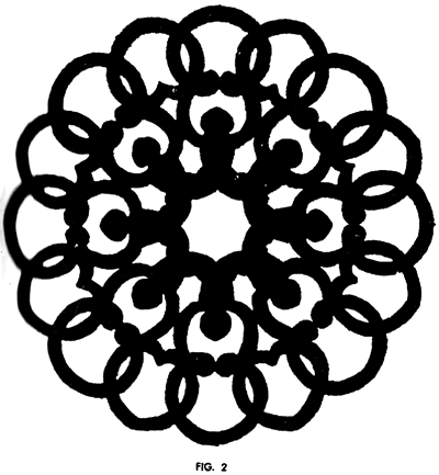 Fig. 2 shows the filigree.