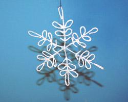 String Snowflake