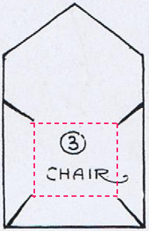 Chair - 2nd part