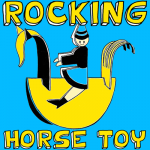 How to Make a Paper Rocking Horse Toy