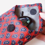 13 Cool Crafts Made with Neckties