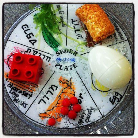 Passover Prep