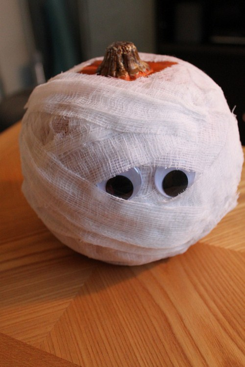 18 Cool Mummy Craft Ideas For Halloween Kids Crafts Activities