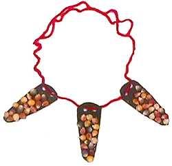 Corn Necklace