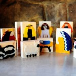 A Collection of Fun Nativity Scene Crafts for Kids
