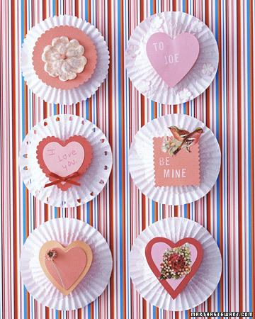 Cupcake Goodies