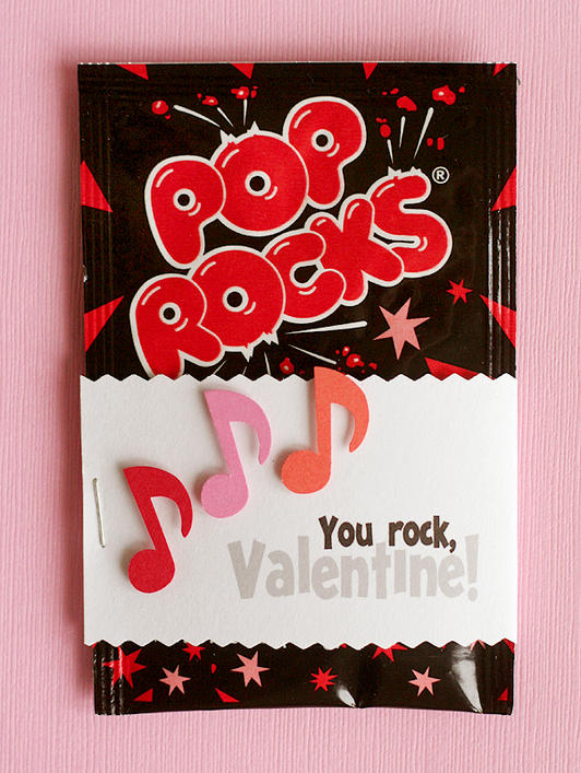 You Rock Valentines