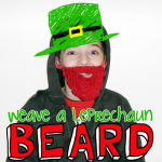 How to Weave a Leprechaun Beard