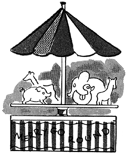 cardboard-carousel-merry-go-round