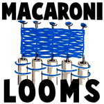 How to Make Macaroni Weavers or Looms