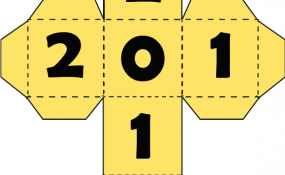 2018-new-years-dice-yellow