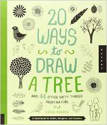 20 ways to draw